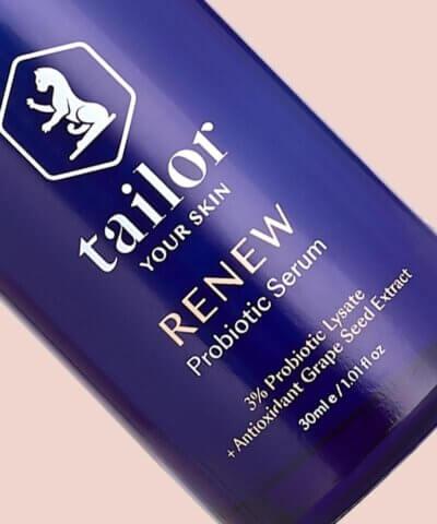 Tailor Skincare - Renew Serum