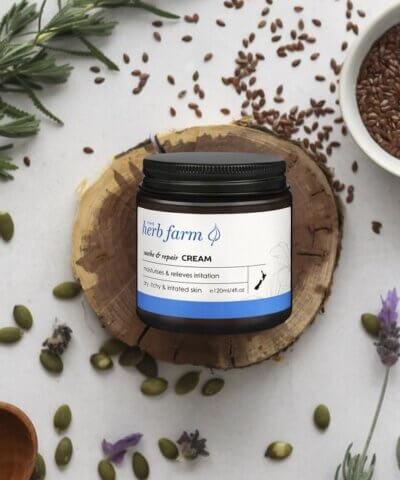 The Herb Farm Soothe & Repair Cream