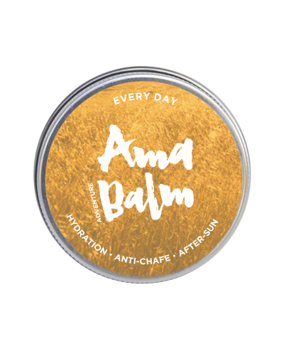 AMA BALM EVERYDAY BALM – HYDRATION, ANTI-CHAFE & AFTER SUN