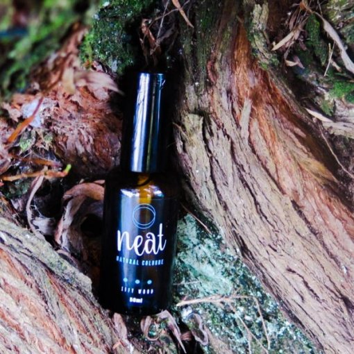 NEAT NATURAL PERFUME FOR MEN – IFFY WOOD