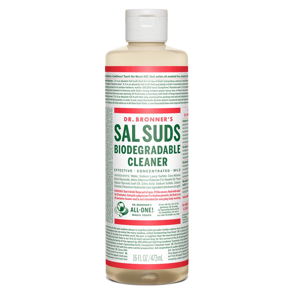 Image result for dr bronner's sal suds