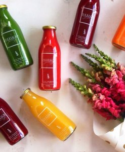 The Design Juicery