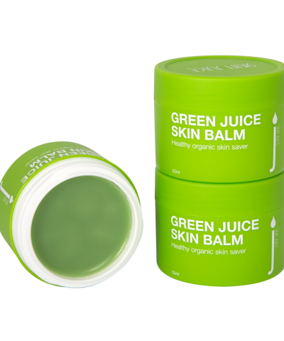 SKIN JUICE 'GREEN JUICE' ALL OVER SKIN BALM