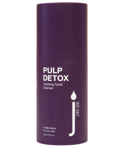 SKIN JUICE 'PULP' CLARIFYING CLEANSING PASTE