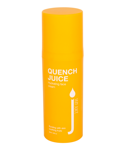 SKIN JUICE 'QUENCH JUICE' CALMING FACE CREAM