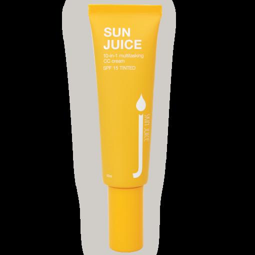 SKIN JUICE 'SUN JUICE' SPF15 CC CREAM (TINTED)