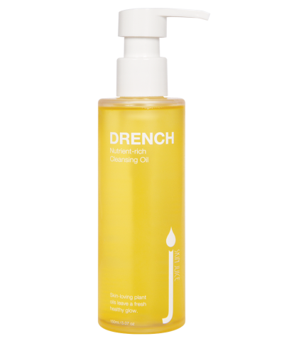 SKIN JUICE 'DRENCH' CLEANSING OIL