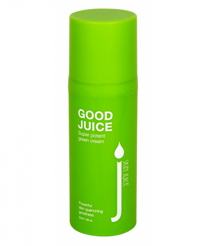 SKIN JUICE 'GOOD JUICE' PROBIOTIC SUPER POTENT FACE CREAM