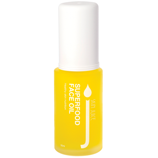 SKIN JUICE SUPERFOOD FACE OIL