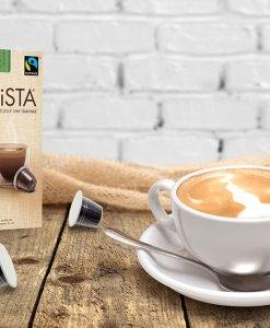 Podista Biodegradable Coffee Pods