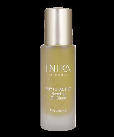 Inika Organic Phyto-Active Rosehip Oil Blend