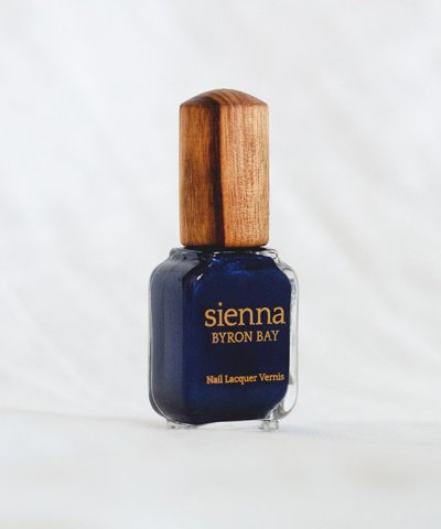 SIENNA NON TOXIC NAIL POLISH – BONSOIR