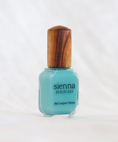 SIENNA NON TOXIC NAIL POLISH – BREEZE