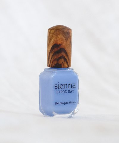 SIENNA NON TOXIC NAIL POLISH – DREAM