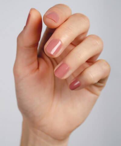 Sienna Non Toxic Nail Polish - Stone