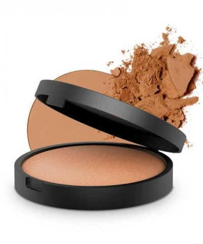 INIKA ORGANIC – *BAKED* MINERAL BRONZER
