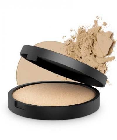 INIKA ORGANIC – BAKED MINERAL FOUNDATION