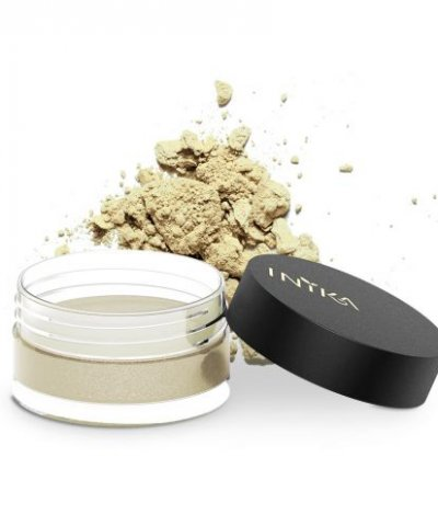 INIKA ORGANIC LOOSE MINERAL EYE SHADOW – GOLD DUST