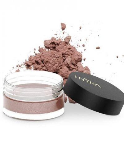 INIKA ORGANIC LOOSE MINERAL EYE SHADOW – PEACH FETISH