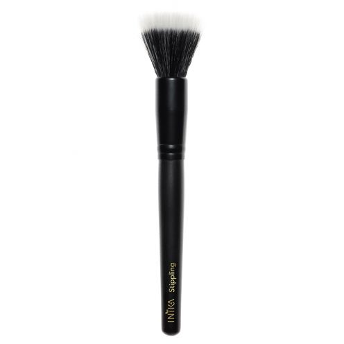 INIKA ORGANIC VEGAN BRUSH – STIPPLING