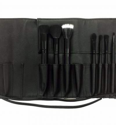 INIKA ORGANIC PROFESSIONAL VEGAN BRUSH ROLL