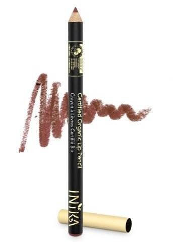 INIKA ORGANIC LIP LINER PENCIL – SUGAR PLUM