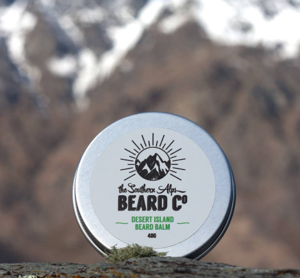 The Southern Alps Beard Co.