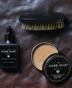 The Dark Heart Beard Co.