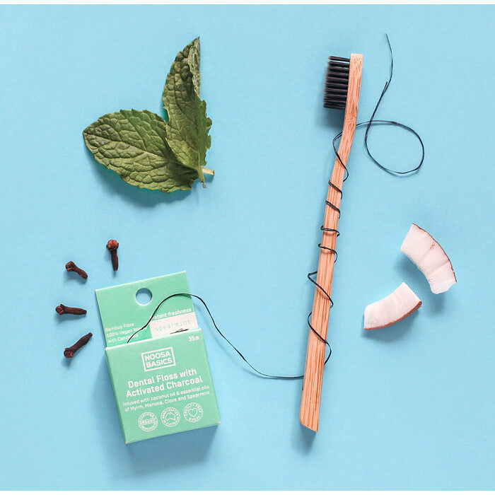 Plastic Free Tooth Care