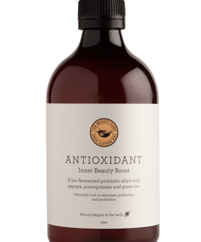 THE BEAUTY CHEF – ANTIOXIDANT INNER BEAUTY BOOST