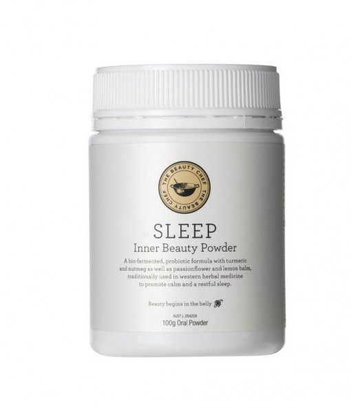 THE BEAUTY CHEF – SLEEP INNER BEAUTY POWDER