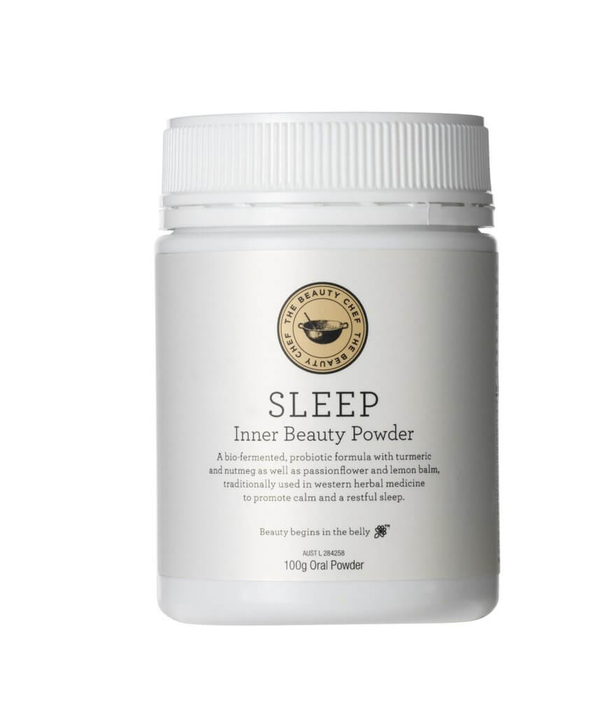 THE BEAUTY CHEF - SLEEP INNER BEAUTY POWDER