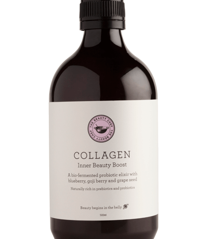 THE BEAUTY CHEF – COLLAGEN INNER BEAUTY BOOST