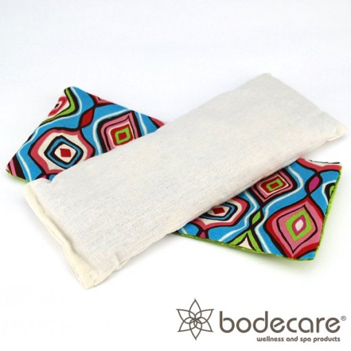 BODECARE RELAXATION EYE PILLOW LAVENDER