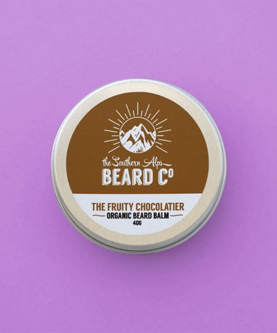 THE SOUTHERN ALPS BEARD BALM – FRUITY CHOCOLATIER