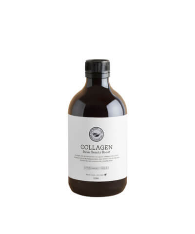 The Beauty Chef Collagen Supercharged Formula 500ml