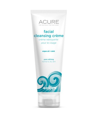 ACURE ORGANICS FACIAL CLEANSING CREAM