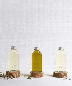 Tahi Oils