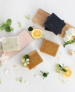 Soaps & Bodywashes