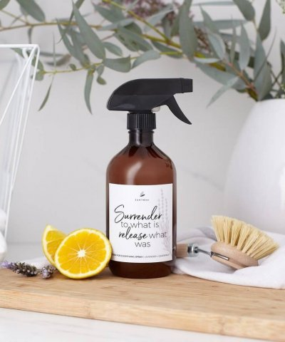 SANTOSA GOOD FOR EVERYTHING SPRAY – LAVENDER + GRAPEFRUIT