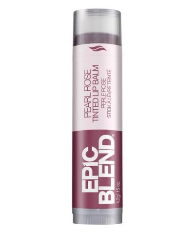 EPIC BLEND TINTED BALM – PEARL ROSE