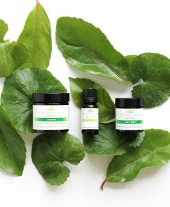 Clean Green Skincare