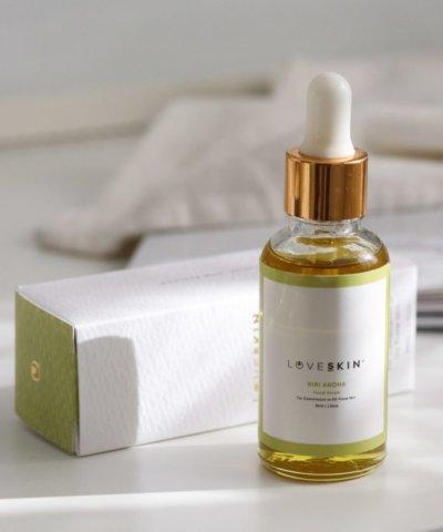 Love Skin Kiri Aroha Facial Serum - Acne / Combination Skin
