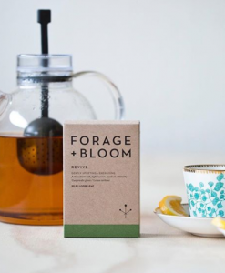 Forage and Bloom