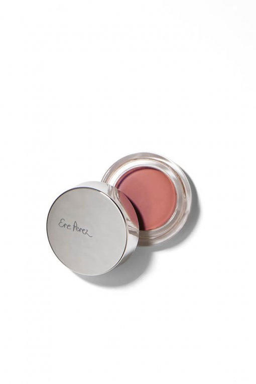 ERE PEREZ CARROT COLOUR POT FOR LIPS AND CHEEKS