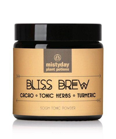 MISTY DAY PLANT POTIONS BLISS BREW