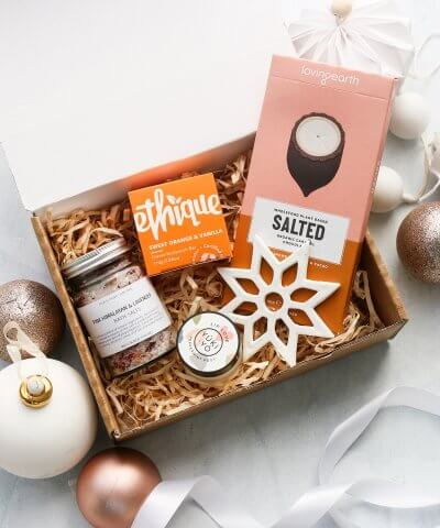 OH NATURAL SELF-CURATED GIFT BOX – CURATED BY YOU!