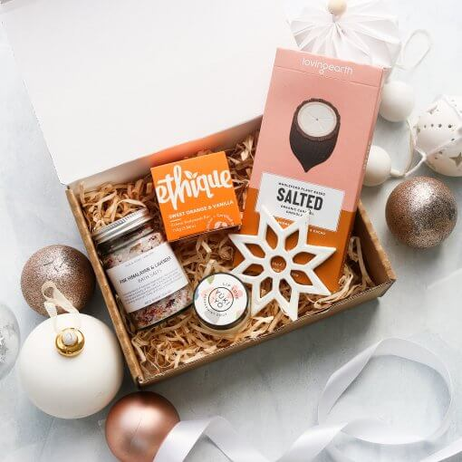 OH NATURAL SELF-CURATED GIFT BOX