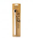 Grin Biodegradable Toothbrush Ivory Desert