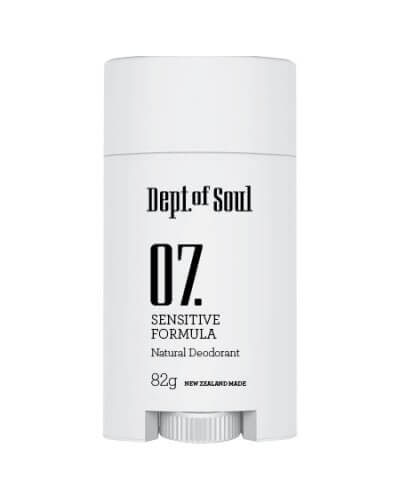 DEPT. OF SOUL DEODORANT – NO. 07 (SENSITIVE)